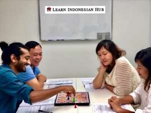Learn Indonesian Hub Basic Bahasa Indonesia Course